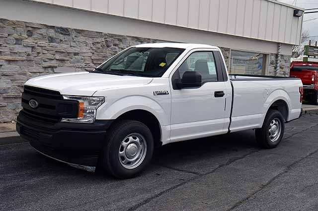 2018 F-150 Regular Cab 4x2,  Pickup #T18182 - photo 5