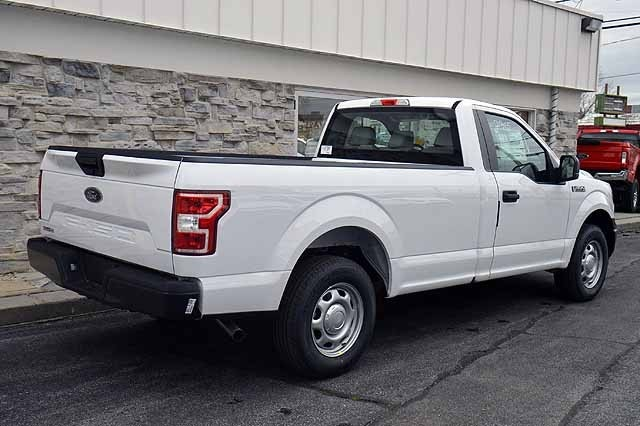 2018 F-150 Regular Cab 4x2,  Pickup #T18182 - photo 2