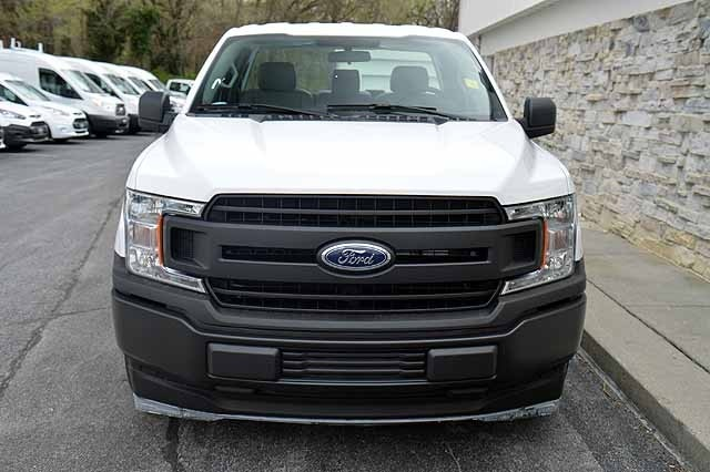 2018 F-150 Regular Cab 4x2,  Pickup #T18182 - photo 6