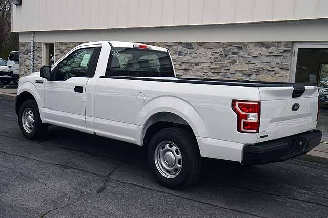 2018 F-150 Regular Cab 4x2,  Pickup #T18183 - photo 4