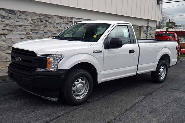2018 F-150 Regular Cab 4x2,  Pickup #T18183 - photo 5