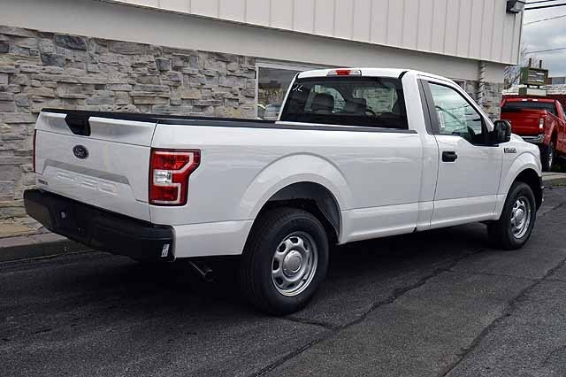 2018 F-150 Regular Cab 4x2,  Pickup #T18183 - photo 2