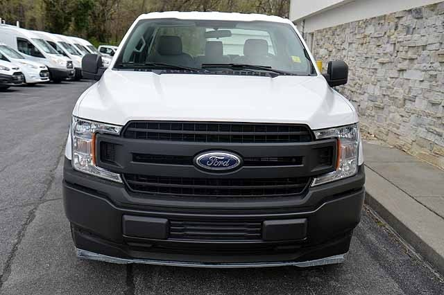 2018 F-150 Regular Cab 4x2,  Pickup #T18183 - photo 6