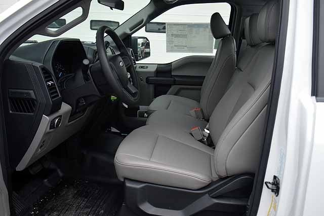 2018 F-150 Regular Cab 4x2,  Pickup #T18183 - photo 10