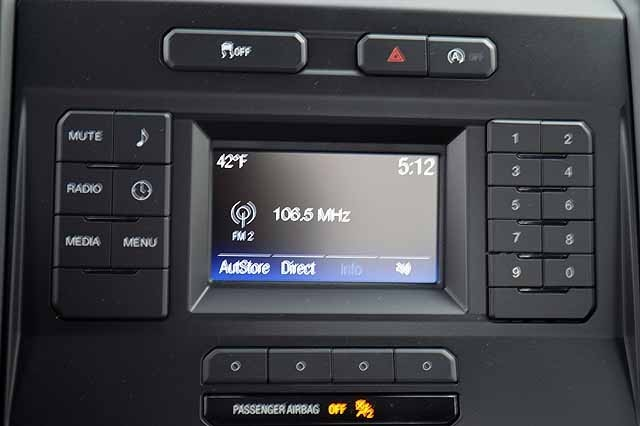 2018 F-150 Regular Cab 4x2,  Pickup #T18183 - photo 21