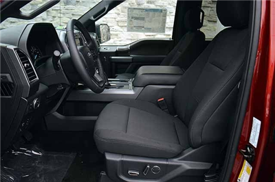 2018 F-150 SuperCrew Cab 4x4,  Pickup #T18185 - photo 11