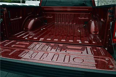 2018 F-150 SuperCrew Cab 4x4,  Pickup #T18185 - photo 14