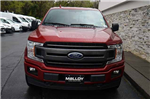 2018 F-150 SuperCrew Cab 4x4,  Pickup #T18185 - photo 6