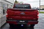 2018 F-150 SuperCrew Cab 4x4,  Pickup #T18185 - photo 7