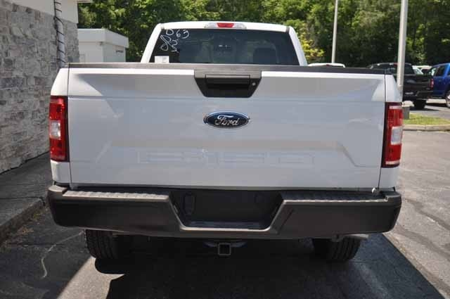 2018 F-150 Regular Cab 4x4,  Pickup #T18215 - photo 5