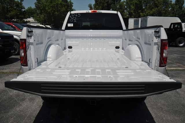 2018 F-150 Regular Cab 4x4,  Pickup #T18215 - photo 30