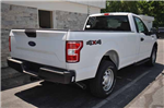 2018 F-150 Regular Cab 4x4,  Pickup #T18215 - photo 1