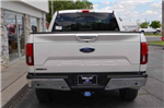 2018 F-150 SuperCrew Cab 4x4,  Pickup #T18224 - photo 5