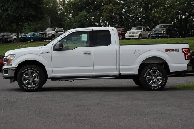 2018 F-150 Super Cab 4x4,  Pickup #T18238 - photo 4