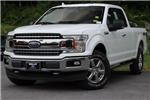 2018 F-150 Super Cab 4x4,  Pickup #T18238 - photo 3