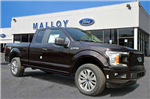 2018 F-150 Super Cab 4x4, Pickup #T1824 - photo 1