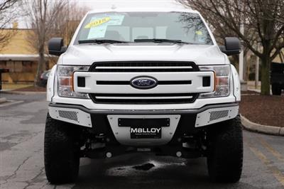 2018 F-150 SuperCrew Cab 4x4,  Pickup #T18281 - photo 5