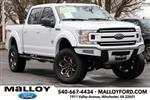 2018 F-150 SuperCrew Cab 4x4,  Pickup #T18281 - photo 1