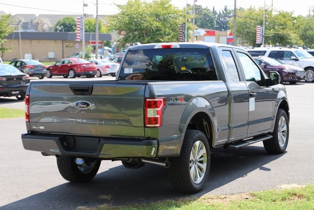 2018 F-150 Super Cab 4x4,  Pickup #T18294 - photo 2