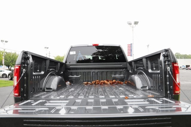 2018 F-150 Super Cab 4x4,  Pickup #T18309 - photo 13