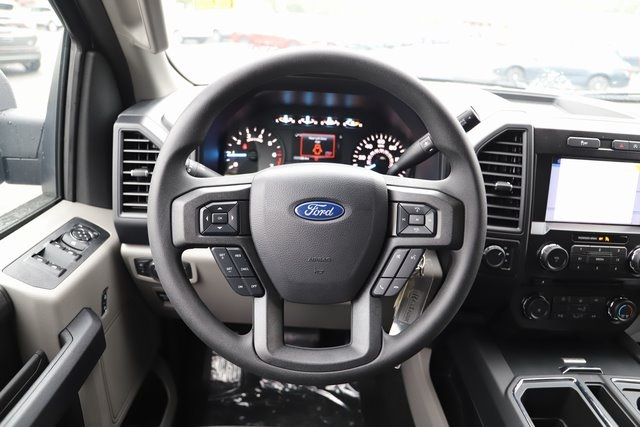 2018 F-150 Super Cab 4x4,  Pickup #T18309 - photo 20