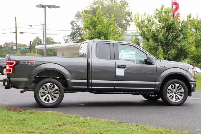 2018 F-150 Super Cab 4x4,  Pickup #T18309 - photo 5