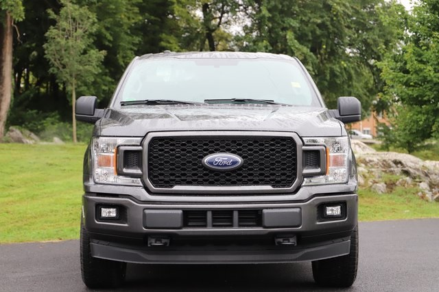 2018 F-150 Super Cab 4x4,  Pickup #T18309 - photo 6