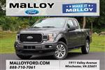 2018 F-150 Super Cab 4x4,  Pickup #T18309 - photo 1