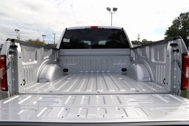 2018 F-150 SuperCrew Cab 4x4,  Pickup #T18329 - photo 13