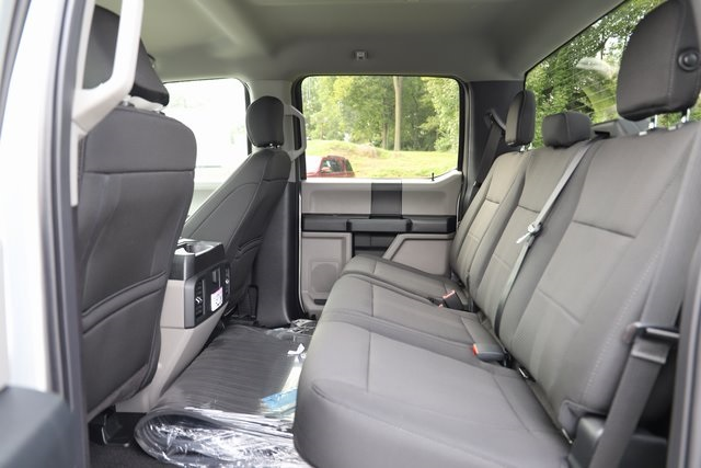 2018 F-150 SuperCrew Cab 4x4,  Pickup #T18329 - photo 16