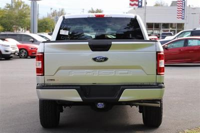 2018 F-150 SuperCrew Cab 4x4,  Pickup #T18329 - photo 4