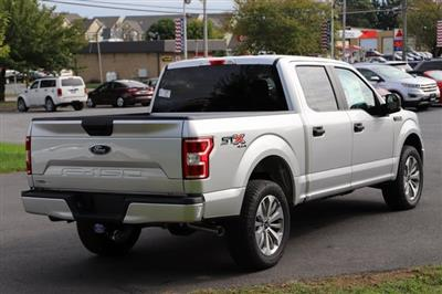 2018 F-150 SuperCrew Cab 4x4,  Pickup #T18329 - photo 2