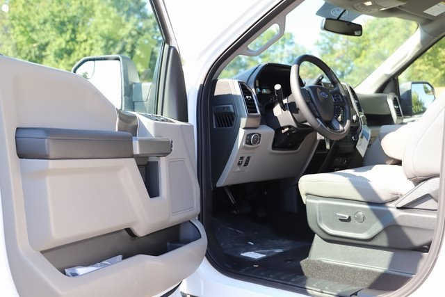 2018 F-150 SuperCrew Cab 4x4,  Pickup #T18338 - photo 15