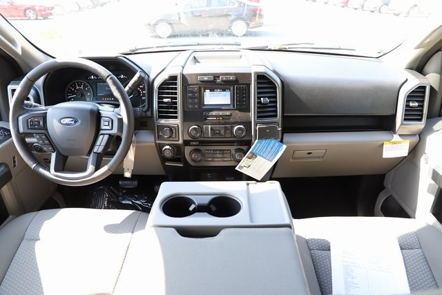 2018 F-150 SuperCrew Cab 4x4,  Pickup #T18338 - photo 18