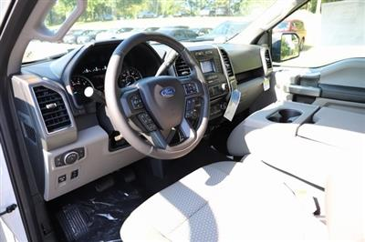 2018 F-150 SuperCrew Cab 4x4,  Pickup #T18338 - photo 14