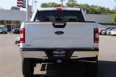 2018 F-150 SuperCrew Cab 4x4,  Pickup #T18338 - photo 4