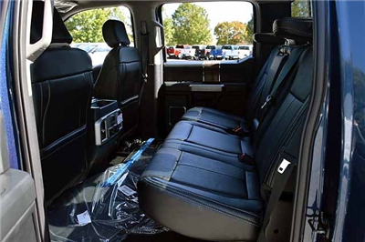 2018 F-150 SuperCrew Cab 4x4, Pickup #T1834 - photo 10