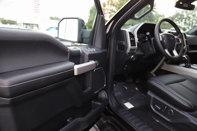 2018 F-150 SuperCrew Cab 4x4,  Pickup #T18340 - photo 15