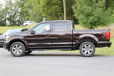 2018 F-150 SuperCrew Cab 4x4,  Pickup #T18340 - photo 3