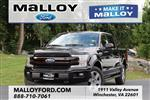 2018 F-150 SuperCrew Cab 4x4,  Pickup #T18340 - photo 1
