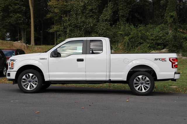 2018 F-150 Super Cab 4x4,  Pickup #T18359 - photo 3