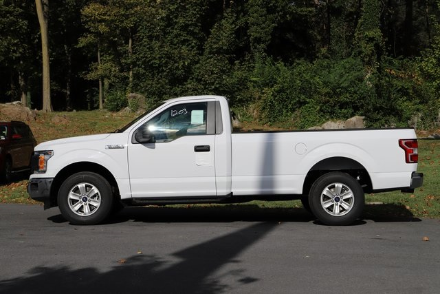 2018 F-150 Regular Cab 4x2,  Pickup #T18361 - photo 3