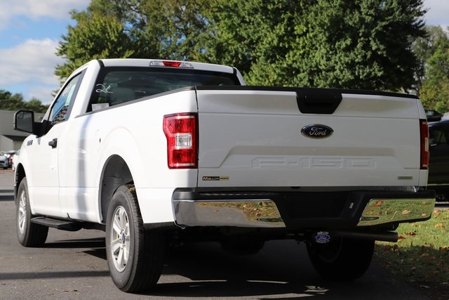 2018 F-150 Regular Cab 4x2,  Pickup #T18361 - photo 2
