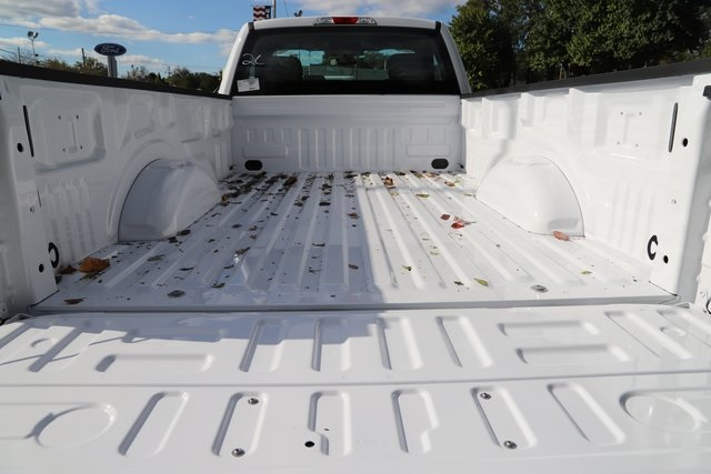 2018 F-150 Regular Cab 4x2,  Pickup #T18361 - photo 5