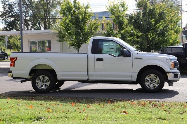 2018 F-150 Regular Cab 4x2,  Pickup #T18361 - photo 6