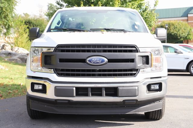 2018 F-150 Regular Cab 4x2,  Pickup #T18361 - photo 7