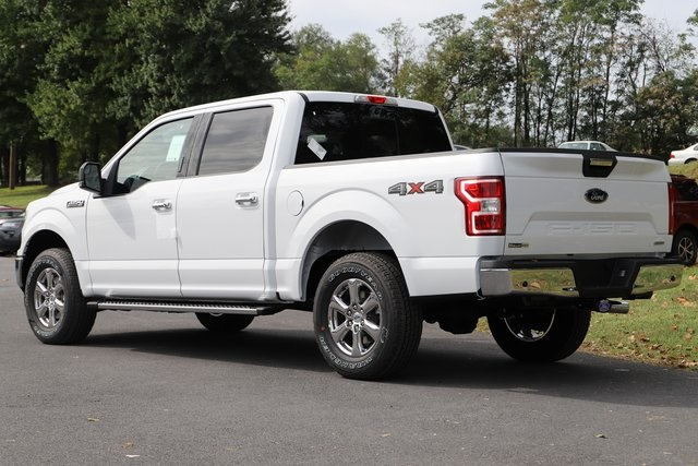 2018 F-150 SuperCrew Cab 4x4,  Pickup #T18362 - photo 2