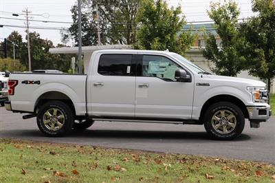 2018 F-150 SuperCrew Cab 4x4,  Pickup #T18362 - photo 6