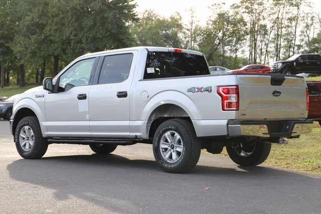 2018 F-150 SuperCrew Cab 4x4,  Pickup #T18377 - photo 2