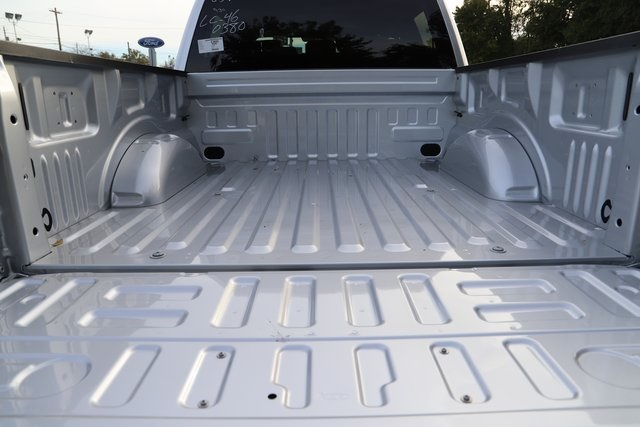 2018 F-150 SuperCrew Cab 4x4,  Pickup #T18377 - photo 5
